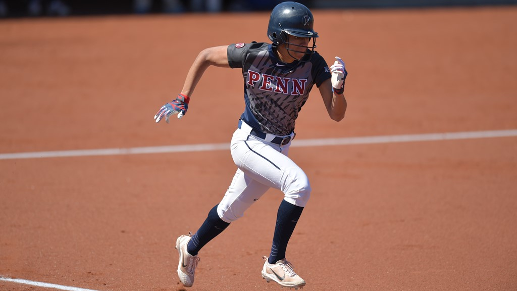 Softball Hits the Road to Yale and Brown this Weekend