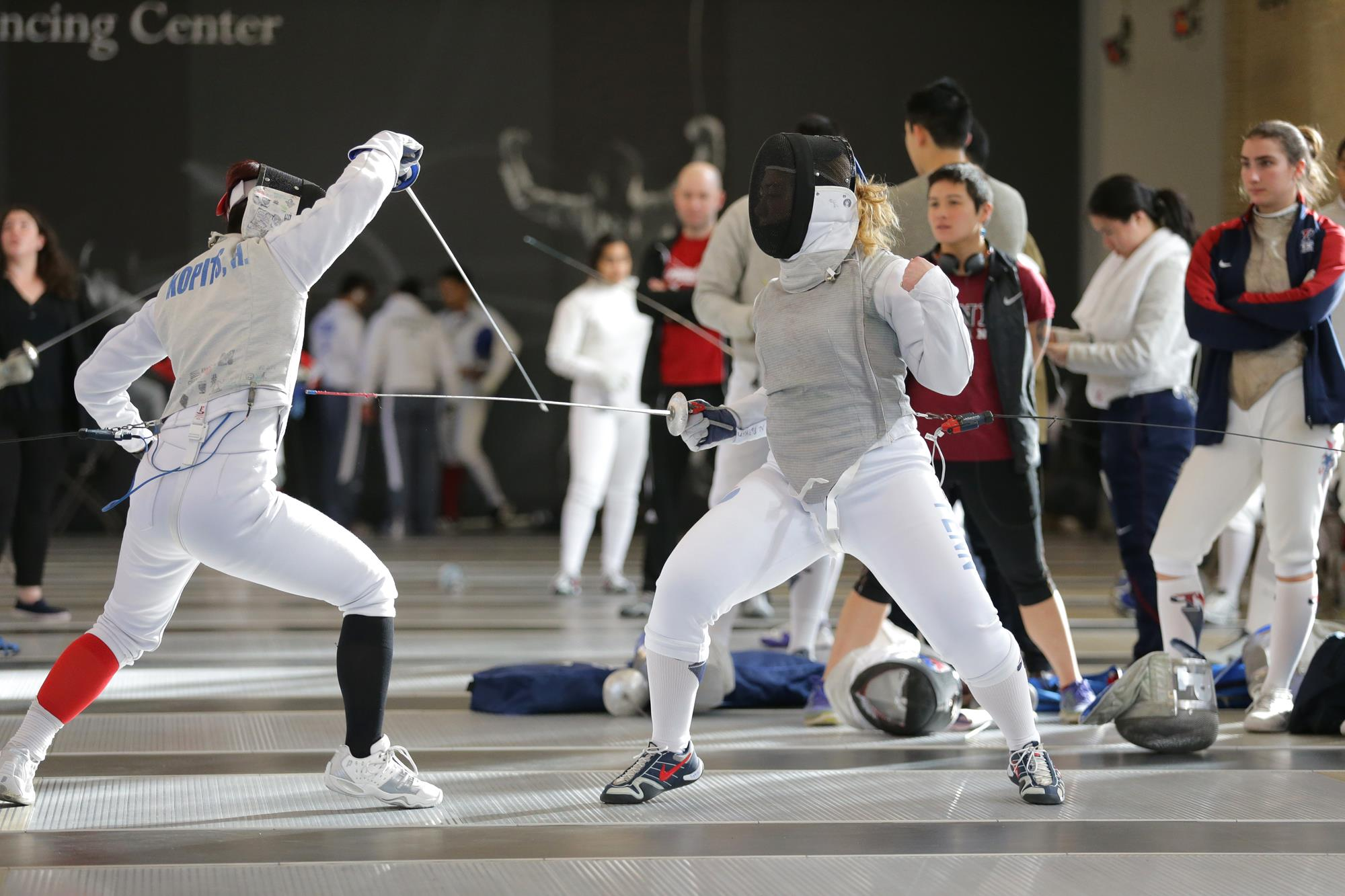 Discussion on this topic: Jeannie Elias, emily-jacobson-saber-fencer/
