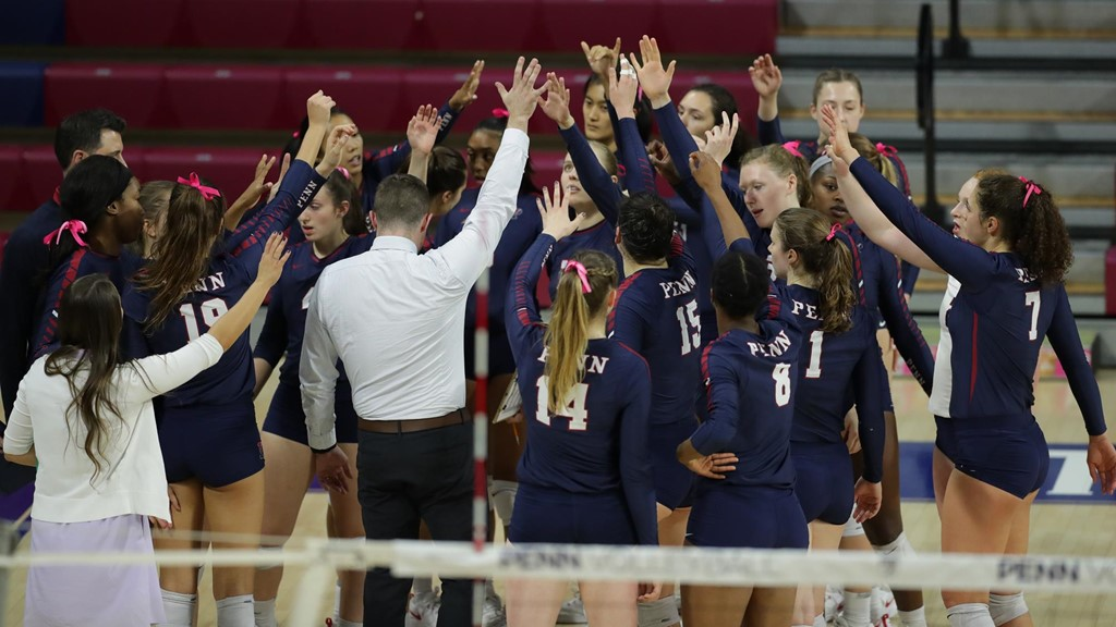 Volleyball Announces Class of 2023 Recruits - University of
