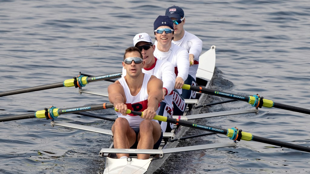 Heavyweights Head to Overpeck Park For Saturday's Childs Cup Race